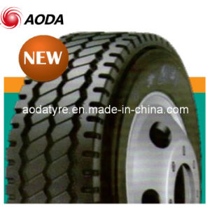 Doublecoin Quality, Radial Truck Tire, Bus Tire. Drive Pattern
