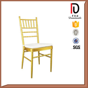 Manufacturers Stacking Tiffany Wedding Chairs pictures & photos