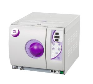 Medical Steam Sterilizers/Dental Autoclave with Ce Approved pictures & photos