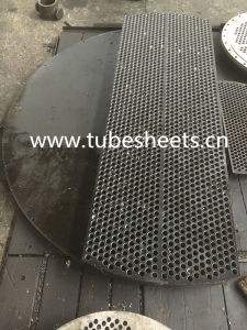 Baffle/Support Plate for Heat Exchanger &Pressure Vessel