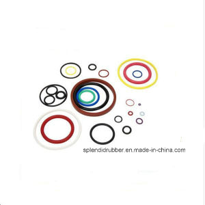 Various Rubber Silicone Seal O Ring