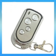 4 Channel Adjustable Frequency Remote Controller for Garage Door pictures & photos