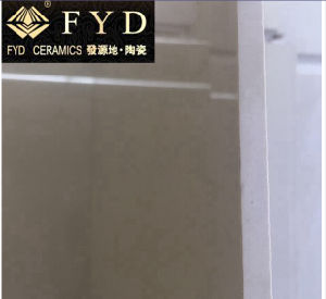 Good Quality Building Material Pearl Jade Polished Tile (FM6006) pictures & photos