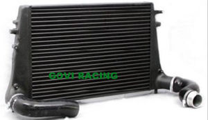 Truck Intercooler Radiator Pipe for Volkswagen Golf Gti Mk5/Mk6 2.0t pictures & photos