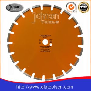 350mm Laser Loop Cutting Blade pictures & photos