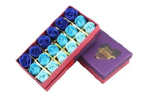 Soap Flower Rose in Gift Box pictures & photos