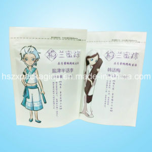 Zhongxing Plastic Snack Food Packaging Bag pictures & photos