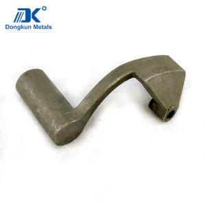 Customized Metal Machinery Parts for Industrial Equipments pictures & photos