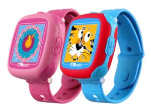 Kids Smart Watch With Camera Alarm Timer Stopwatch