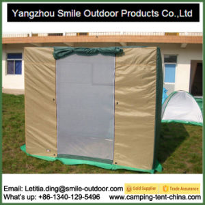 Recycled Camping Ridge Advertising Retail Outdoor Lounge Tent pictures & photos