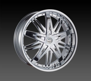 Made in China Good Price Borghini Alloy Wheel Rims pictures & photos