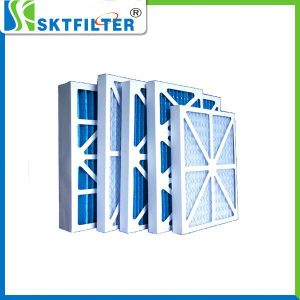 Intake Panel Air Filter for Ventilation System