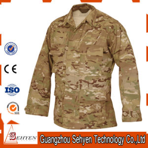 Customized Battle Dressing Uniform Bdu Military for Military pictures & photos