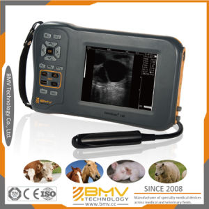 Pigs Pork Sheep Goat Farm Animals Ultrasound Scanner pictures & photos