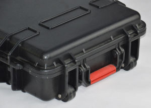 China Manufacturer Wholesaler Waterproof Plastic Tool Case Tool Box pictures & photos