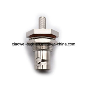 BNC Female Connector for Rg316 RF Coaxial Cable