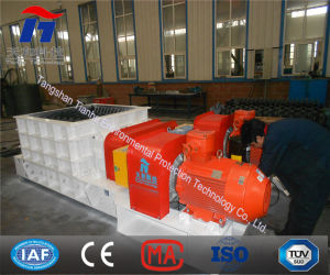 Double Roll Crusher for Mining From China