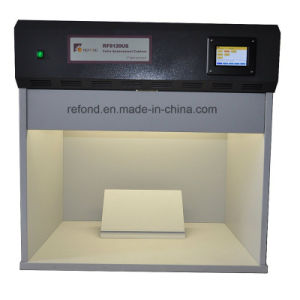 Standard Color Assessment Cabinet with 7 Light Sources