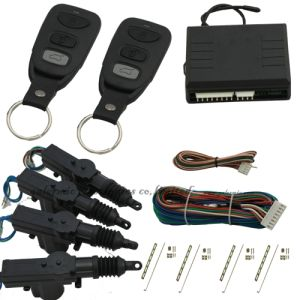 China Competitive Price Remote Lock/ Unlock Locking Kit for Car