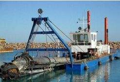 Gold Dredging Equipment for Sale pictures & photos