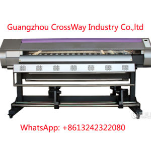 High Quality Dx7 Dx5 Head Outdoor Printer for Flex Banner Vinyl