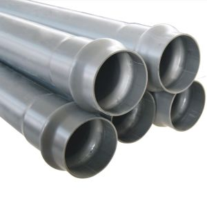 Hot Sale PVC/ UPVC Water Pipe