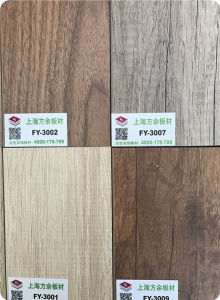 Laminate board with Two Side Melamine Surface pictures & photos