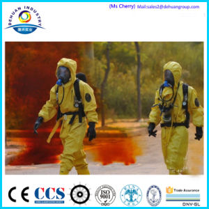 6ea6df6e15a0 China CCS Ec Certificate Light Type Chemical Protective Safety Suit ...