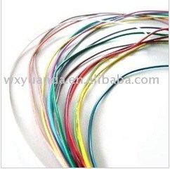 Silicone Rubber Electric Wire for Electric Heating pictures & photos