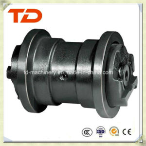 Mini Excavator Parts Case Cx-75 Track Roller/Down Roller for Crawler Excavator Undercarriage Parts