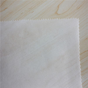 Bag accessories Wallpaper Sofa Polypropylene Spunbond PP Non Woven Interlining pictures & photos