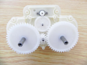 Gearbox of Massager