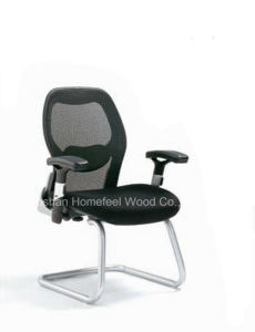 High Quality Modern Mesh Fabric Meeting Office Chair (HF-634E16) pictures & photos
