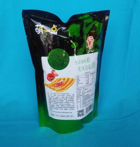 China Potato Chips Packaging Bag, Potato Chips Packaging Bag