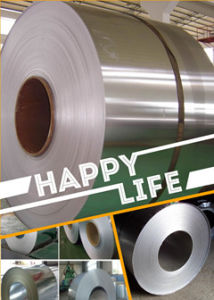 Q235, Q345hot Roll Steel Coil in Construction