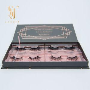 Create Your Own Brand Premium Mink Lashes Mink Lashes Box