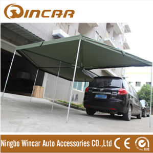 280g Canvas Large Activity Space Fox Awning From Ningbo Wincar