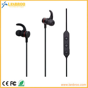 China Wireless Bluetooth Headphones In Ear Earbuds Iphone Wireless Earphone Black China Sport Earphone And Magnet Hall Sensor Wireless Earphone Price