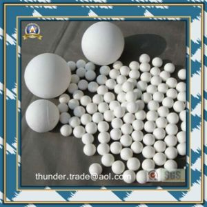 92% Alumina Grinding Ball for Ball Mill with High Density and Low Wear Ratio