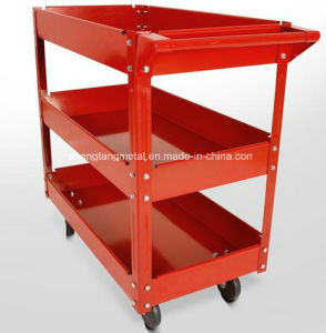 High Quality Service Cart 3 Layers or 2 Layers