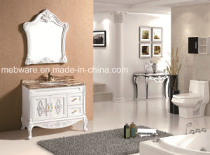 Marble Table Bathroom Vanity Cabinet Used Cabinets Online In China