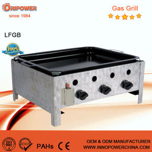 Ce Approval Gas Outdoor Cooking Grill, Gas Stove, Gas Burner, BBQ Grills pictures & photos