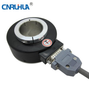 Hollow Shaft Rotary Encoder 40mm 9040 pictures & photos