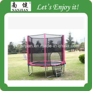 2014 Hot Selling Used Trampolines for Sale Tent pictures & photos