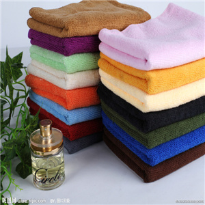 Customized Size & Color Bochang Hot Microfiber Towel