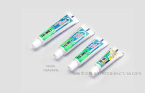 Best Selling Hotel Cheap Mini Toothpaste pictures & photos