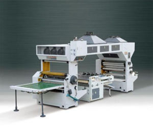 Multifunctional Film Laminating Machine (ZXB-1000) pictures & photos