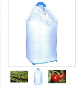 500kg PP Woven Big Bag for Agricultural Products pictures & photos