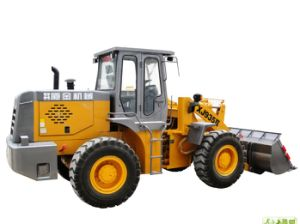 3 Ton Load Wheel Loader for Sale Price