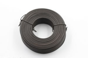High Quality 18 Gauge Black Soft Annealed Binding Wire